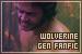 X-Men: Wolverine Gen Fanfic