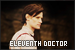 Doctor Who (2005): Eleventh Doctor Physical
