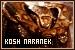 Baylon 5: Kosh Naranek