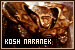 The Kosh Naranek Fanlisting