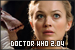 Doctor Who (2005): 2.04 Girl in the Fireplace