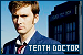 Doctor Who (2005): Tenth Doctor Physical