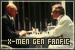 X-Men: Gen Fanfiction