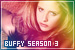 Buffy - Season 3