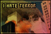 Politics & Organisations: Terrorism