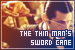Charlie`s Angels: Thin Man Sword Cane