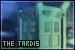 Doctor Who: The Tardis