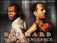 Simon says - Die Hard: With a Vengeance