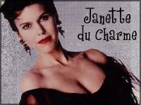 She's a lady - Janette DuCharme