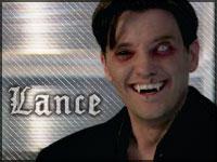 - Lance