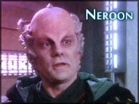 Star Rider - Neroon