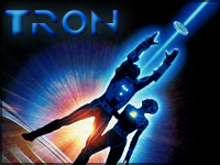 The other side - TRON