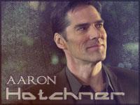 Team Leader - Aaron Hotchner