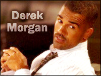 Sweet, Smart 'n' Sexy - Derek Morgan