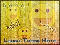 Cue Cards for the Emotionally Retarded - Laugh Tracks