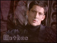 Before the Age of Chivalry - Methos
