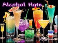 Evil Spirits - Alcohol