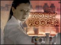 Dependable - Molly Hooper