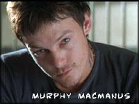Aequitas - Murphy MacManus