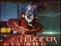 Masterpiece - Lucifer