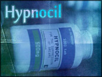 Pending FDA Approval - Hypnocil