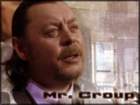 Wit - Mr. Croup