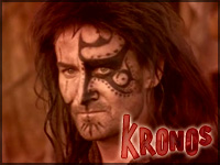 End of time - Kronos