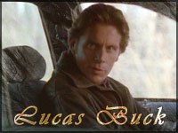 Respect and Loyalty - Lucas Buck