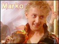Bloodthirsty - Marko
