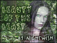 Black Rose - Nightwish: Beauty of the Beast