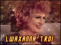 Oh! Mother! - Lwaxana Troi
