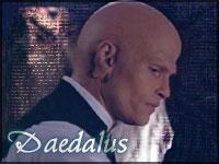 Old Soul - Daedalus