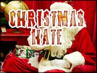 Go Home Santa! - Christmas