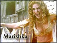 Salacious  Tease - Marishka