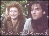 Together we are - Robin of Sherwood