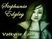 Heir to Magic - Stephanie ´Valkyrie Cain`Edgley