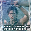 Ashley J. Williams - Army of Darkness