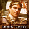 Commodus - Gladiator