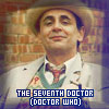 Seventh Doctor - Doctor Who