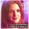 Dylan Saunders - Charlie's Angels