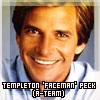 Templeton 'Faceman' Peck - A-Team