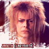 Jareth - Labyrinth