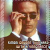 Simon Gruber - Die Hard with a vengeance