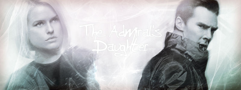The Admiral's Daugther